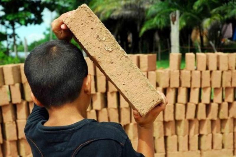 Se disparó el trabajo infantil