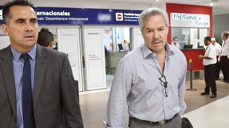 Felipe Solá y un balance positivo de la gira del presidente por Europa