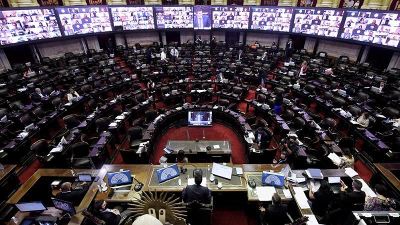 El oficialismo confía en aprobar el proyecto de aporte solidario a pesar del rechazo de la oposición