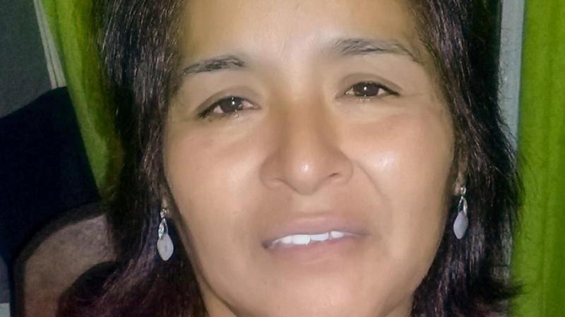 Le dieron prisión perpetua al hombre que mató a su exesposa en un hotel alojamiento