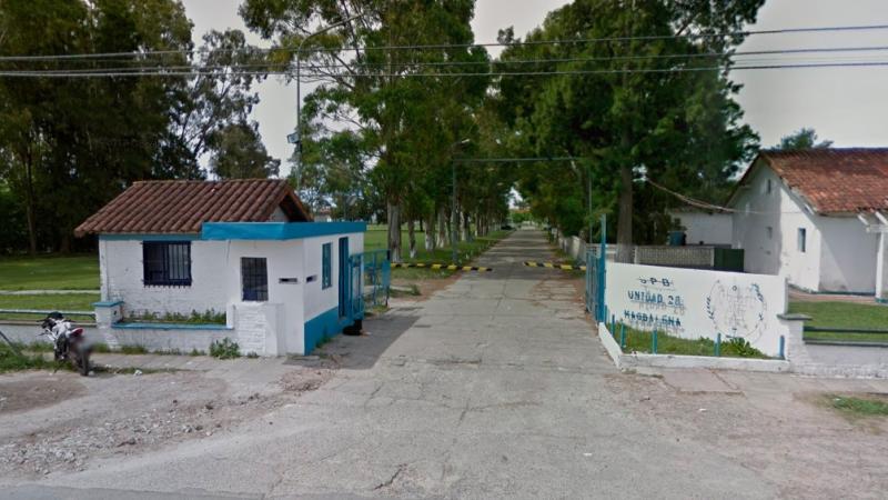 Casación anuló la absolución y condenó a la jefa de seguridad de penal de Magdalena
