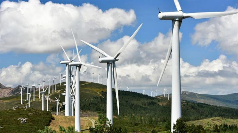 La generación de energías renovables alcanzó un nuevo récord: el 24,72% del total nacional