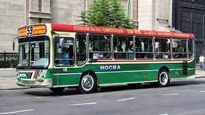 El transporte público será gratuito el día de las elecciones
