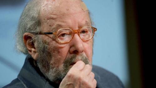 Falleció el reconocido escritor español José Manuel Caballero Bonald.