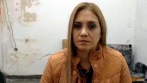 Piden perpetua para la mujer policía acusada de matar a un matrimonio para pagar un viaje a Disney